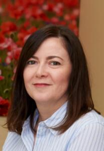 Mme Laetitia Blin Audioprothésiste à Beaupréau-en-Mauges