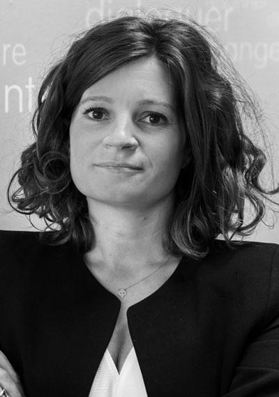 Mme Laëtitia Jouffrey Audioprothésiste à route de Paris