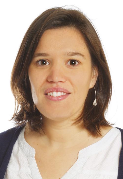 Mme Lucie Fouillet Audioprothésiste à Bressuire