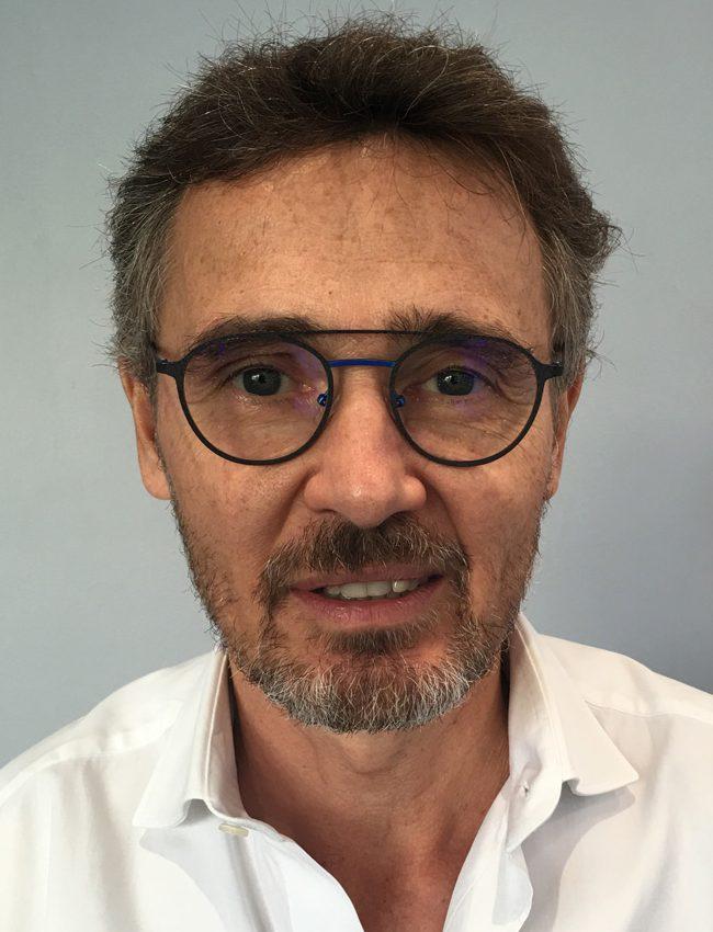 M. Marc Janssen