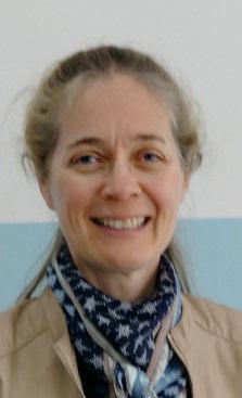 Mme Muriel Kreiss