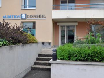 Audition Conseil Obernai