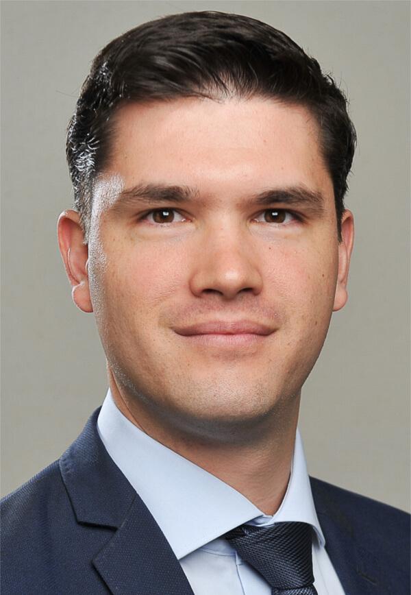 M. Sébastien Bergère