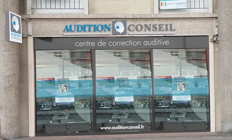 Audition Conseil Le Havre