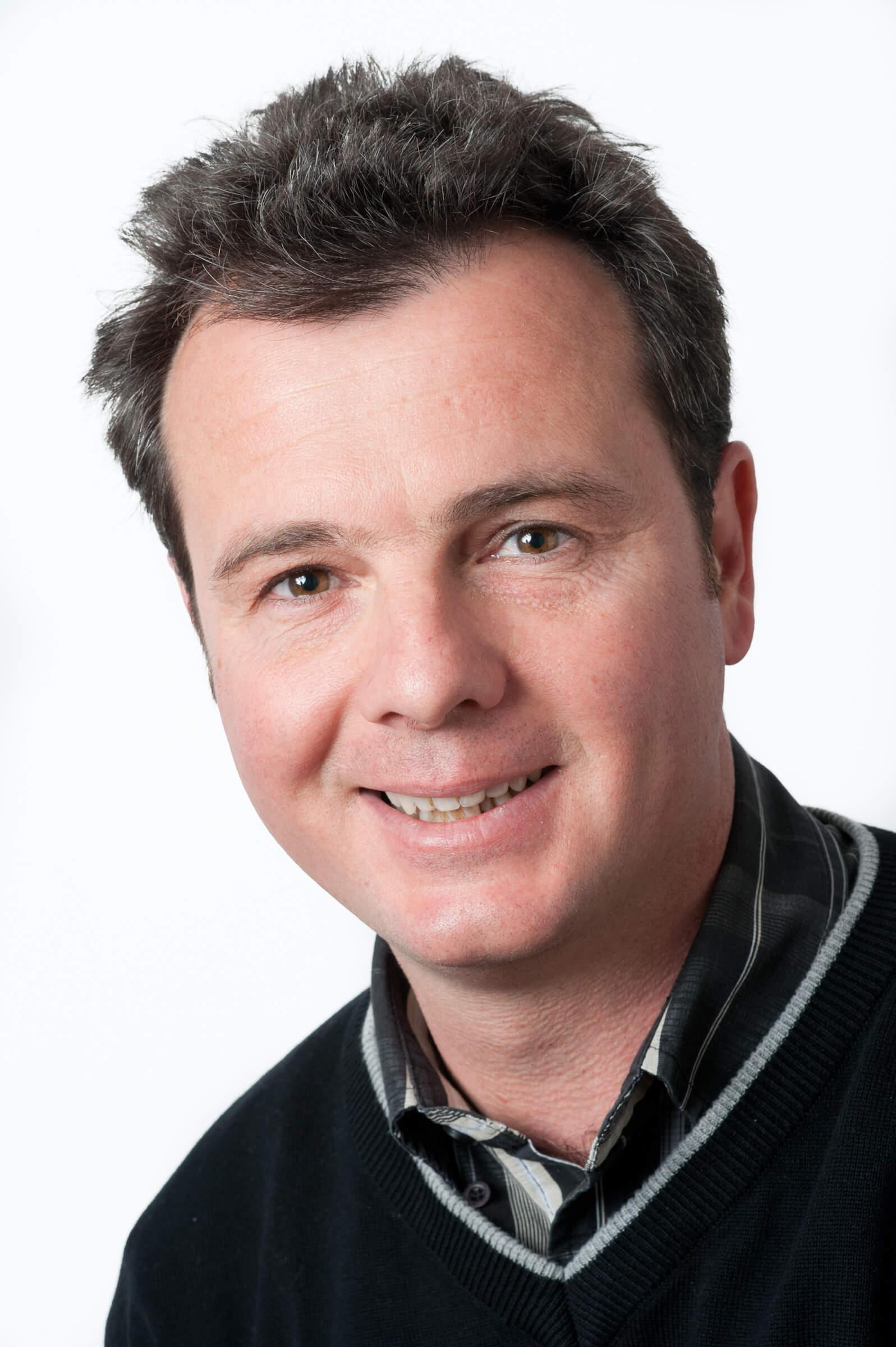 M. Pierre Ludet Audioprothésiste à Hyères