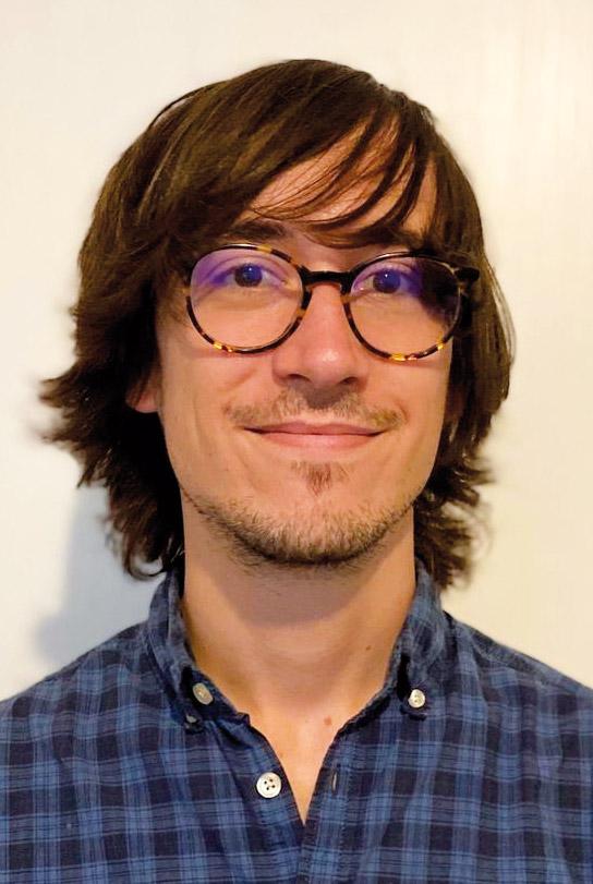M. Quentin Roussarie Audioprothésiste à Morcenx