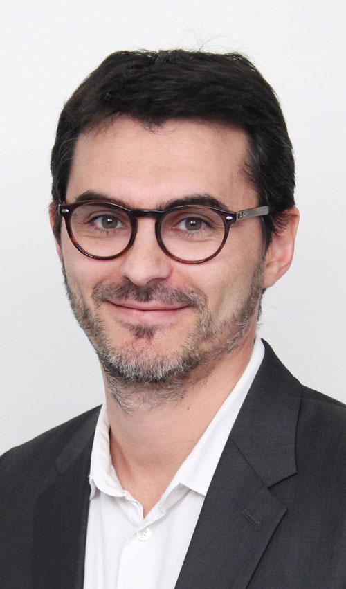 M. Renaud Gayte Audioprothésiste à Lyon