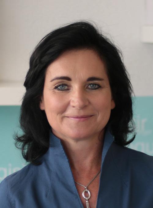 Mme Sandrine Van Vooren