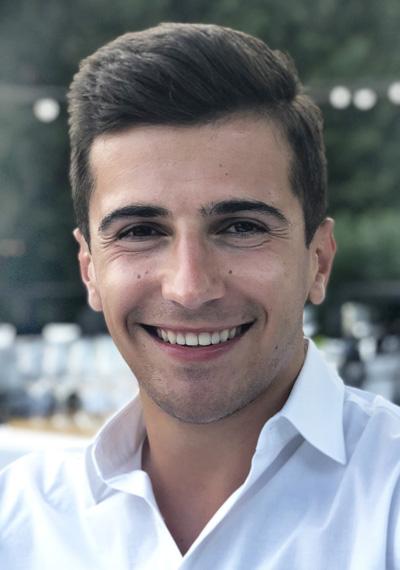 M. Bertrand Segura Audioprothésiste à Aix-en-Provence