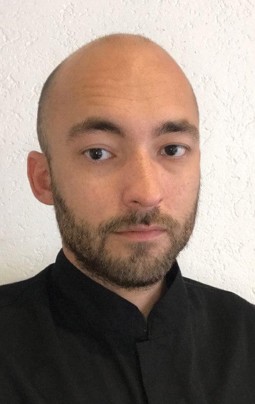 M. Simon Duval Audioprothésiste à Saint-Raphaël
