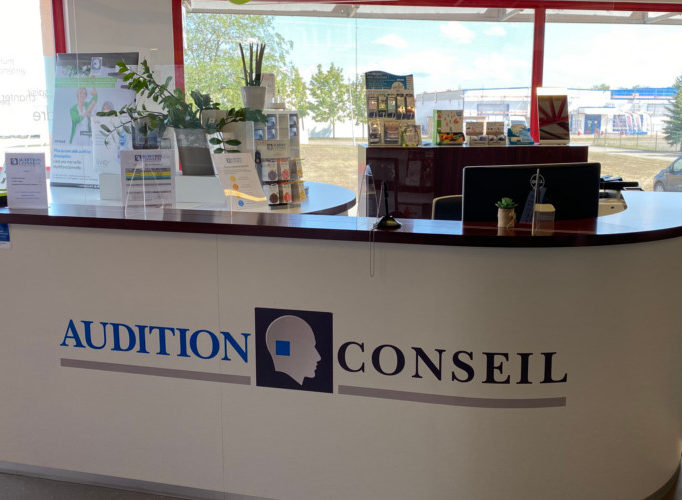 Audition Conseil Sélestat