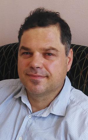 M. Stéphane Aurozo Audioprothésiste à Châteauroux
