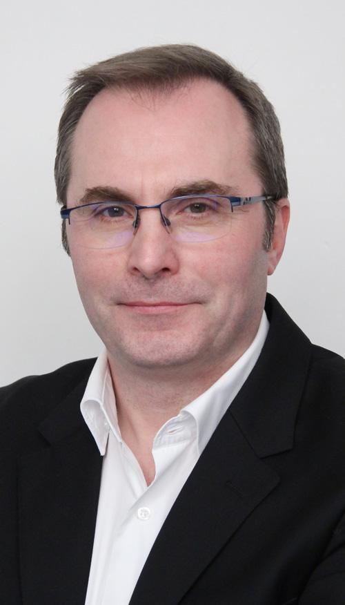 M. Stéphane Gallego Audioprothésiste à Lyon