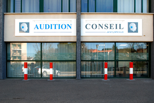 Audioprothésiste à Avenue Méditerranée