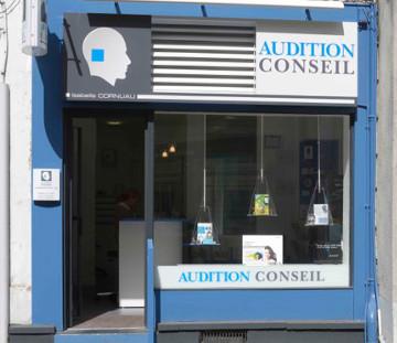 Audition Conseil Olivet