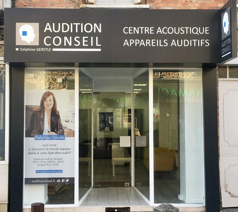 Audition Conseil Villeneuve-le-Roi
