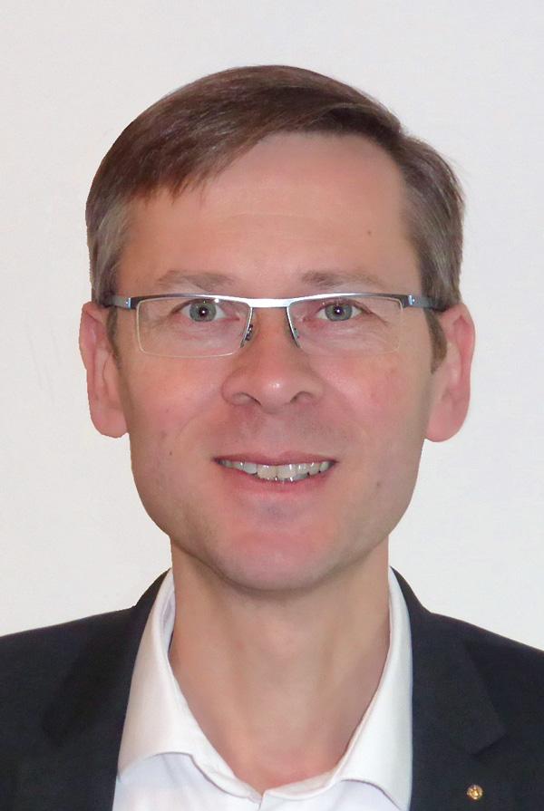 M. Xavier Bélissent