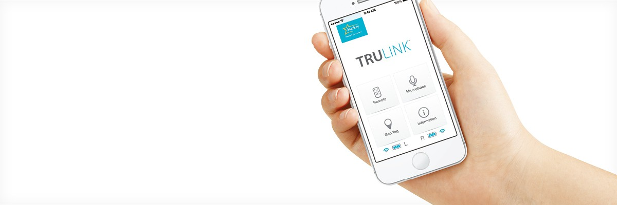 Application iphone TruLink