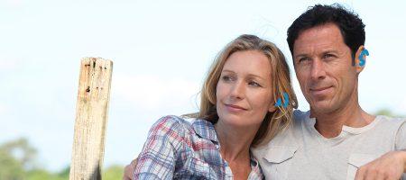 Audition Conseil vous accompagne au quotidien dans la phase d'adaptation de vos aides auditives