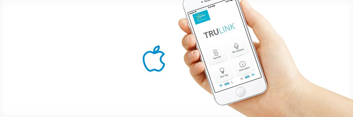 Découvrez les aides auditives et accessoires compatibles avec iPhone