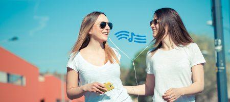 Les solutions et actions de sensibilisation permettant de prévenir la baisse auditive