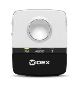 Notice Dex FM Widex