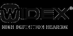 appareils auditifs Widex