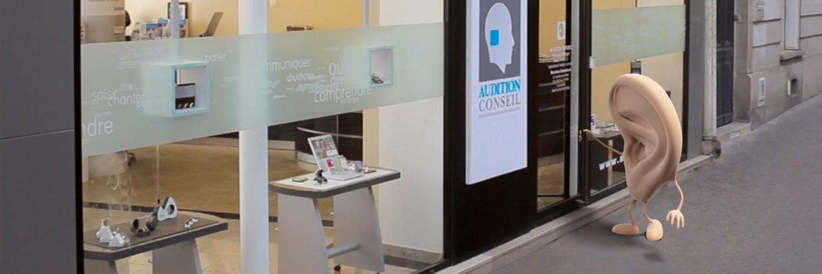 Découvrez la méthodologie exclusive de vos audioprothésistes Audition Conseil