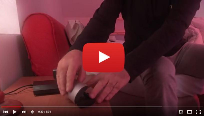Vidéo de Bernafon l'audio accessibilité