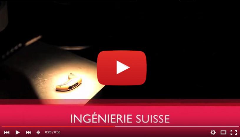 Vidéo de Bernafon : Recherches et Développements