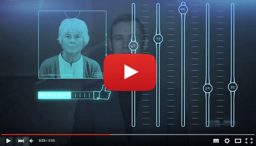 Vidéo sur la technologie auditive You Matic Oticon
