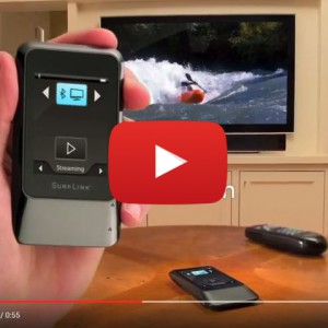 Vidéo sur la technologie auditive SurfLink Mobile Starkey