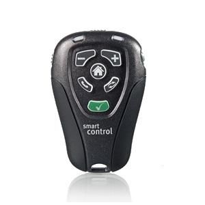 Télécommande Smart Control Unitron