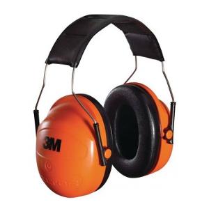 Casque anti-bruit pour travail en industrie