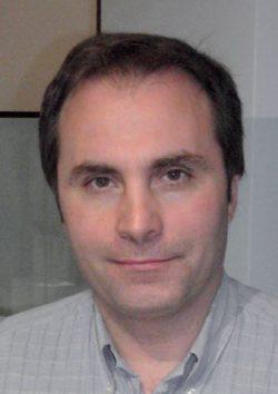 Stéphane Gallégo, audioprothésiste Audition Conseil à Lyon