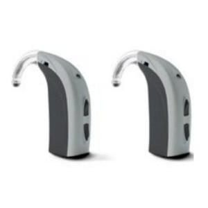 L'aide auditive Saphira 5 de Bernafon chez AUDITION CONSEIL