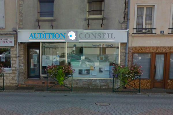 Audition Conseil Angerville