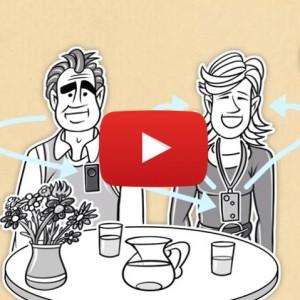 Vidéo solution auditive BeFlex de Bernafon