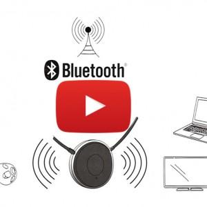 Vidéo sur la télécommande easyTek de Signia