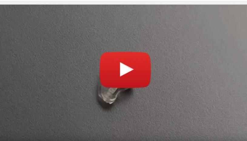 Vidéo sur comment allumer et éteindre les intra semi profond de Starkey
