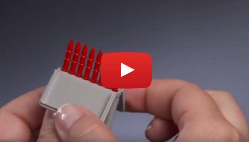 Vidéo sur comment utiliser un pare cerumen hearclear