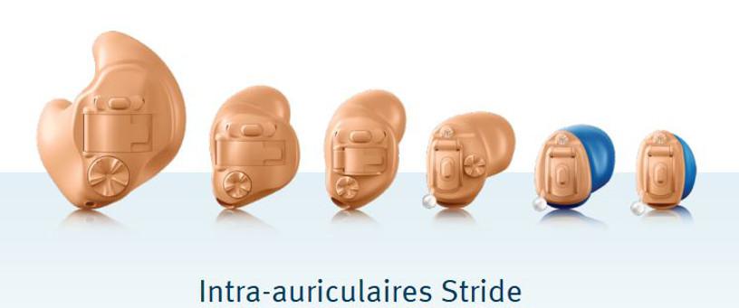 Visuel - Unitron -Stride
