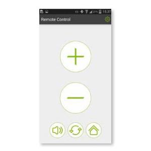 Remote Control App Phonak