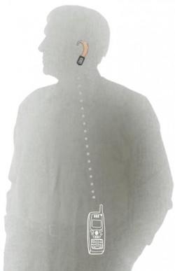 Starkey Adaptateur téléphone portable ELI Bluetooth