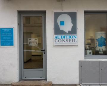 Audition Conseil Louhans