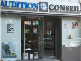 Audition Conseil Trets