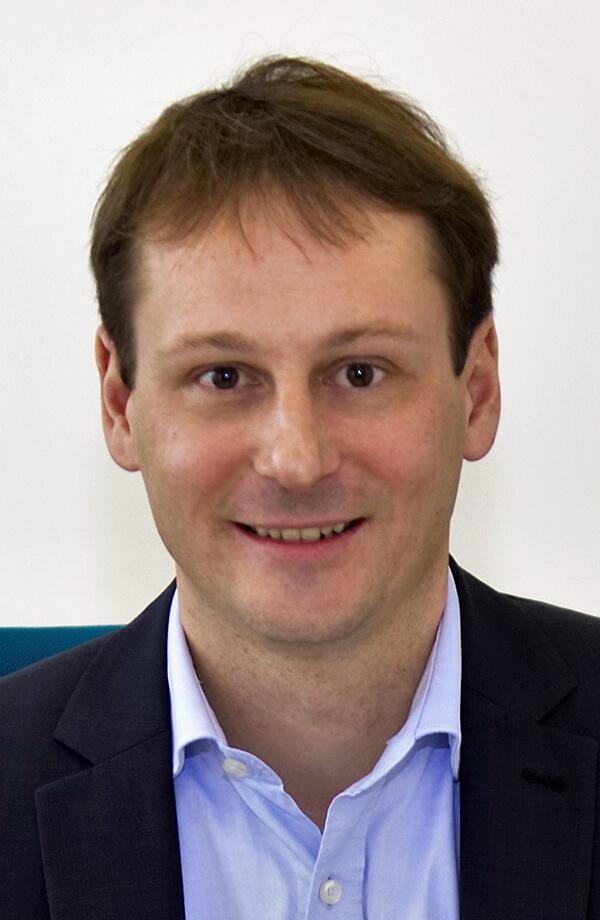 Mr David Colin