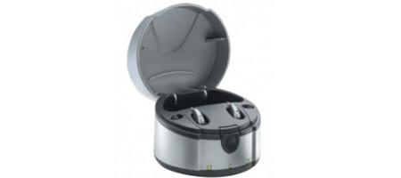 Découvrez les aides auditives rechargeables chez AUDITION CONSEIL