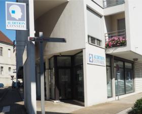 Audition Conseil Lons-Le-Saunier