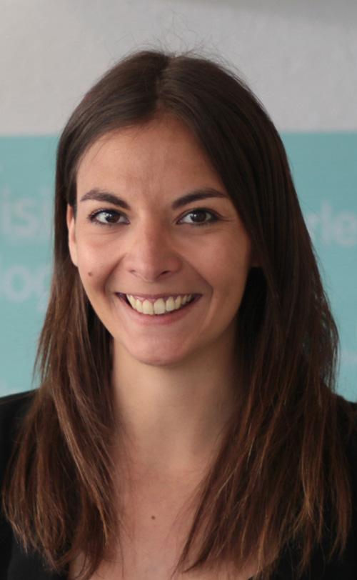 Mme Désirée Angermuller
